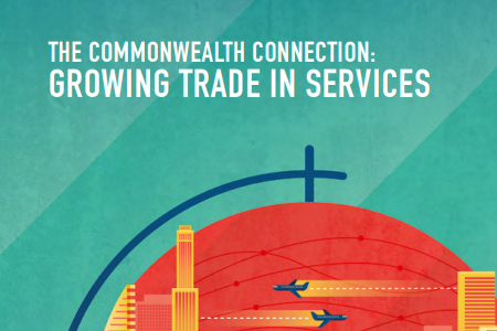 The Commonwealth Connection: CWEIC Release Joint Report with the City of London