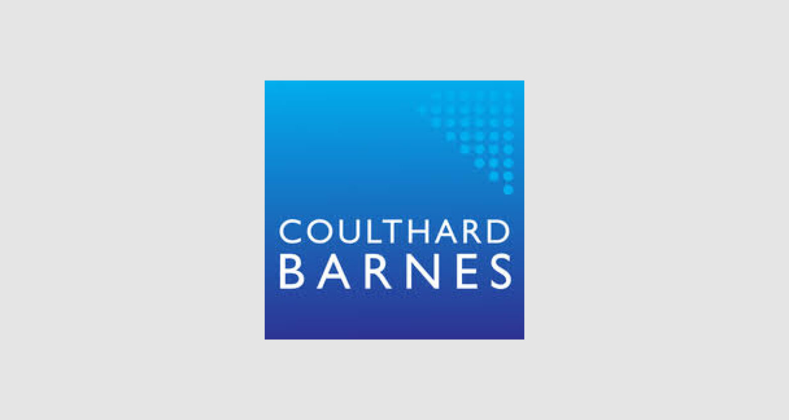 CWEIC Welcomes Coulthard Barnes as a Strategic Partner
