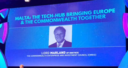 The Islands Bringing Blockchain to the Commonwealth