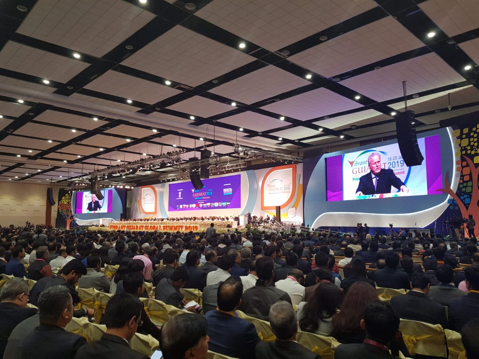 New India has the Potential to Shape the Future of Commonwealth Trade