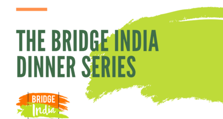 CWEIC Chairman Lord Marland Attends Bridge India Dinner as Guest Speaker