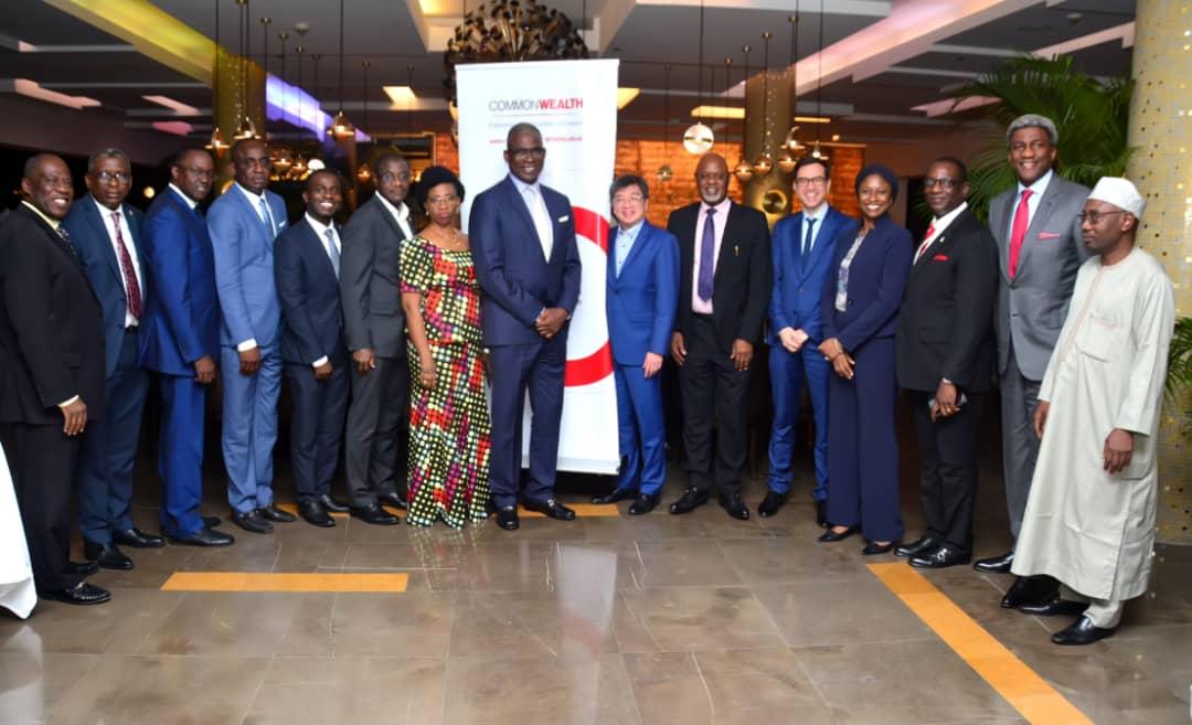 Nigeria International Advisory Council Meeting, Lagos April 2019