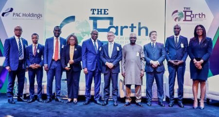 PAC Forum 2019 Leads Conversation on Green Finance & the Environment