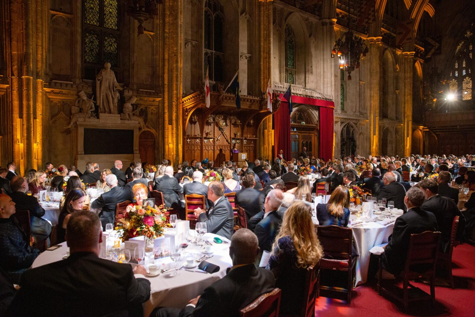 CWEIC Partners with the City of London Corporation and the Royal Commonwealth Society to host the High Commissioner's Banquet 2019