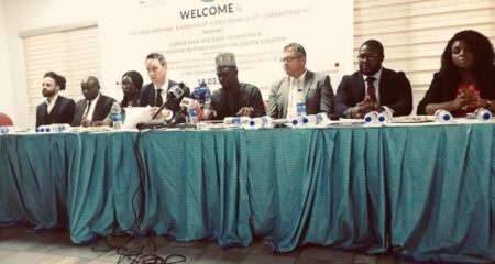 ABE, Read &  Earn Federation on Economic capacity building in West Africa