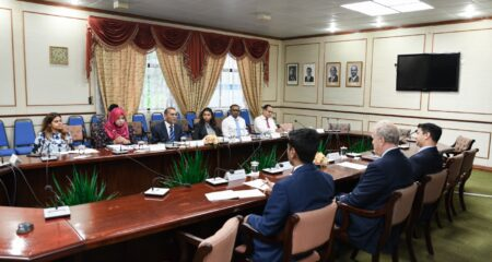 CWEIC welcomes Maldives re-joining the Commonwealth