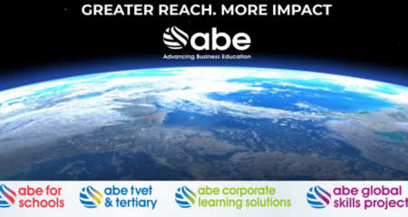 Advancing Business Education: New Website Launches ABE's Branded House Strategy