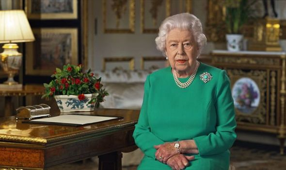 Her Majesty the Queen's Address to the Commonwealth