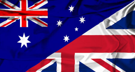 Talks commence between UK and Australia for a post-Brexit free trade deal