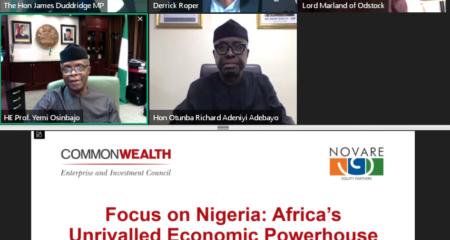 Focus on Nigeria: Africa's Unrivalled Economic Powerhouse