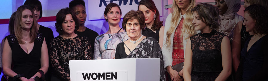 Women of the Future Awards 2020: The Commonwealth Award