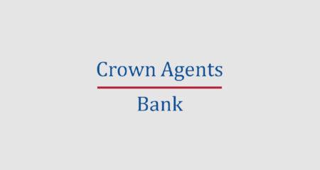 Crown Agents Bank Africa Region Transaction Banking Award 2020