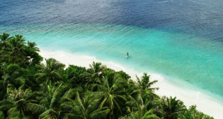 """The Maldives launches first """"COVID Insurance"""""""