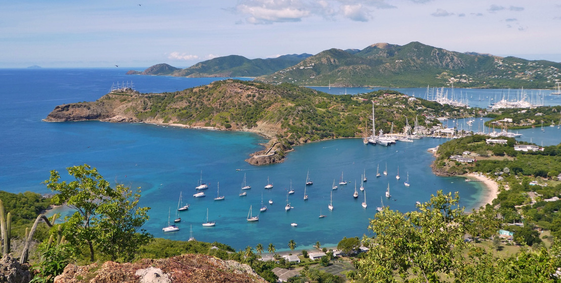 Antigua and Barbuda to establish Centre of Excellence for Oceanography and the Blue Economy