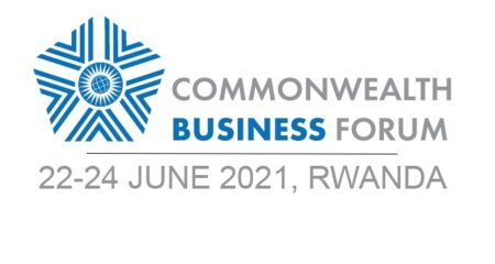 Dates for the Commonwealth Business Forum (CBF) 2021 Announced