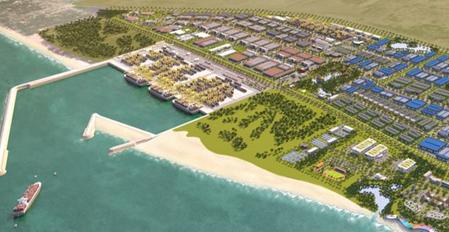 Investor Showcase: Lagos Free Zone