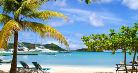 Antigua and Barbuda – Nomad Digital Residence
