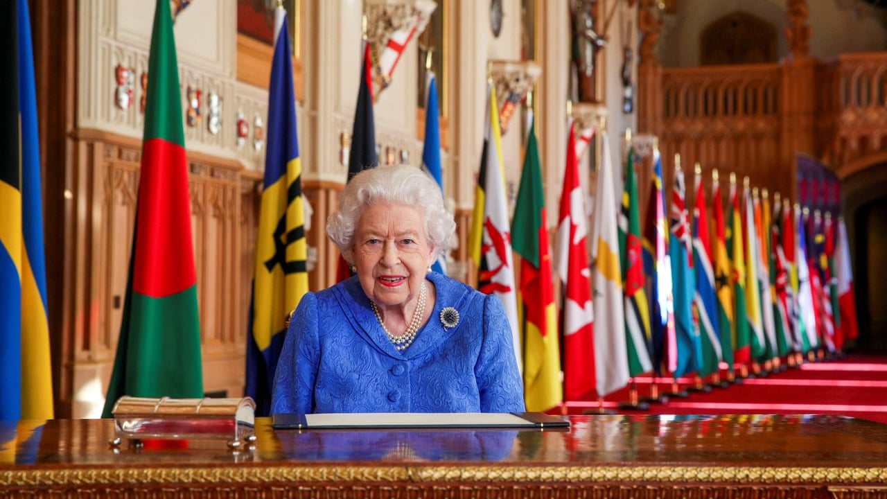 Her Majesty The Queen Pays Tribute to Commonwealth's Togetherness in Commonwealth Day Message