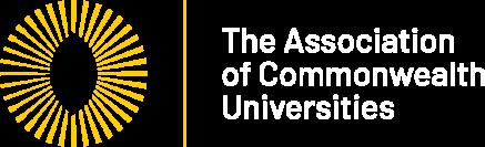 The Association of Commonwealth Universities (ACU)