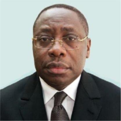 Auguste Mbappe Penda