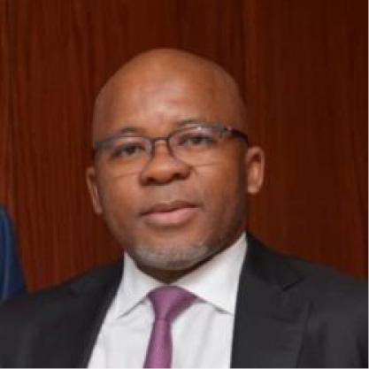 Engr. Chibuike L. Achigbu