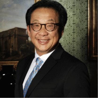 Tan Sri (Sir) Francis Yeoh Sock Ping KBE, CBE