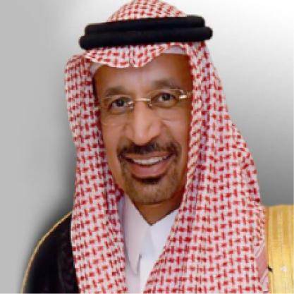 HE Khalid Al-Falih