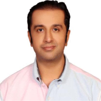 Hussain Fazal