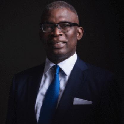 Olasupo Shasore, SAN, FCIArb