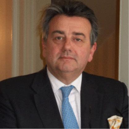 Philip R Bouverat