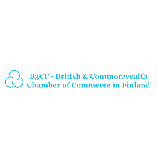 British & Commonwealth Chamber of Commerce in Finland (B3CF)