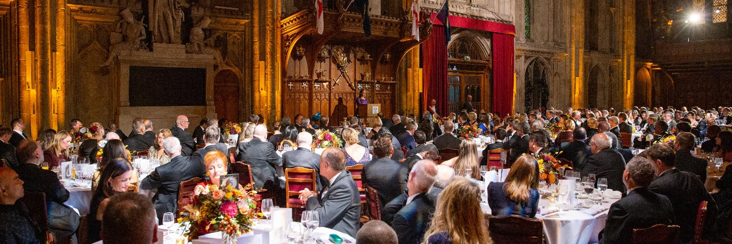 The Commonwealth Banquet