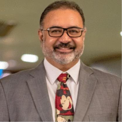 Datuk (Dr) Vinod Sekhar
