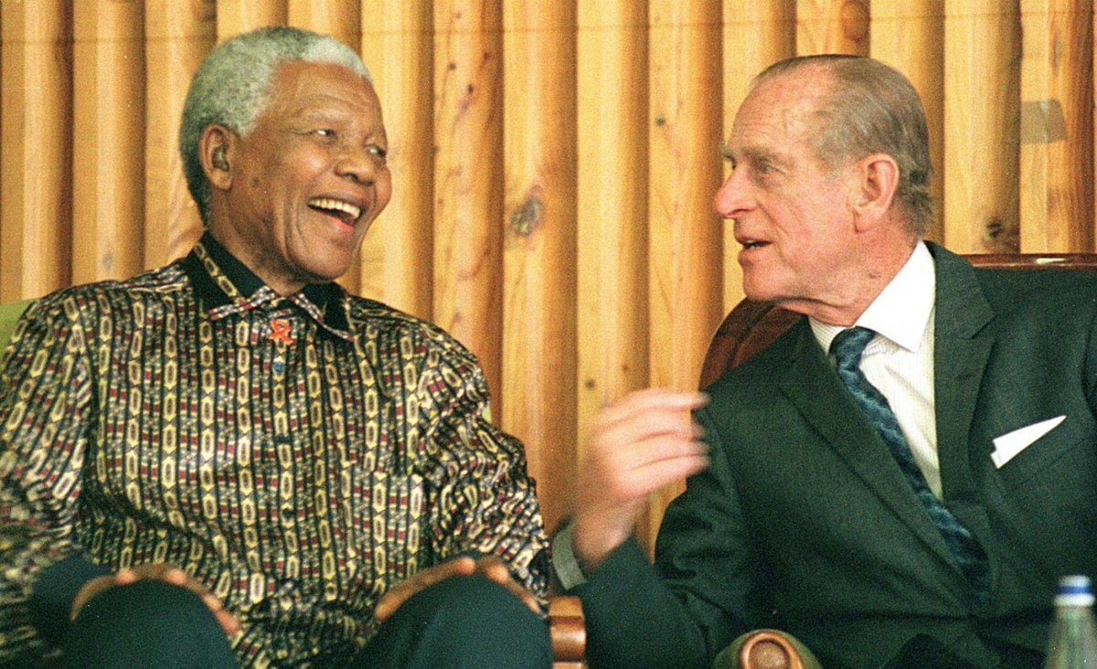 HRH The Duke of Edinburgh and the Commonwealth