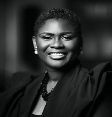Nana Adjoa Hackman