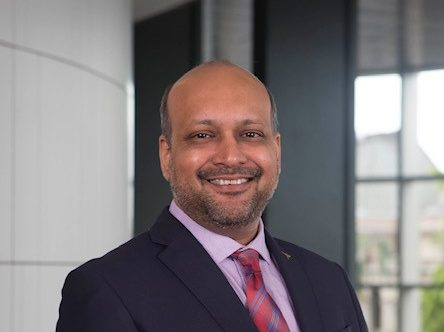 CWEIC Appoints New Country Director in Bengaluru, India