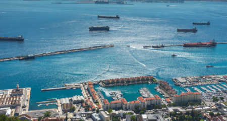 Gibraltar Ready to Welcome Back Cruise Ships