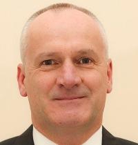 Edward Davis CB CBE
