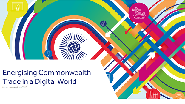 The Commonwealth Trade Review 2021 – Energising Commonwealth Trade in a Digital World