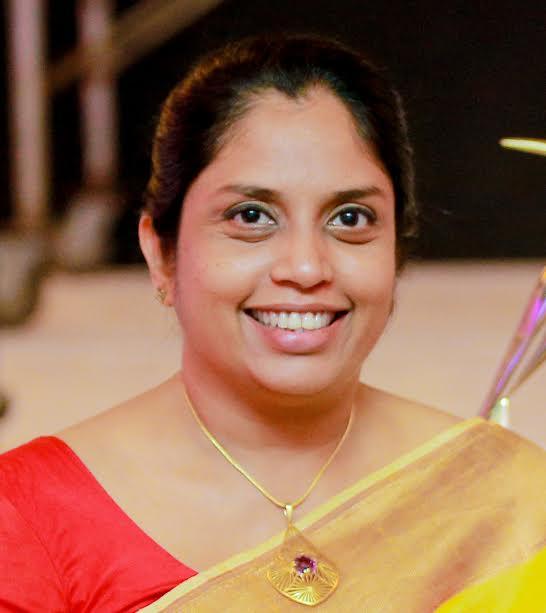 Ms. Lakmini Wijesundera