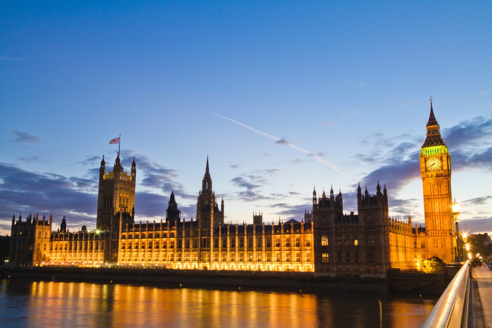 UK–Commonwealth Trading Relationship Debated in the House of Lords