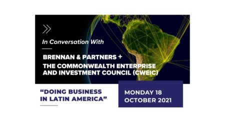 Doing Business in Latin America – In Partnership with Brennan & Partners