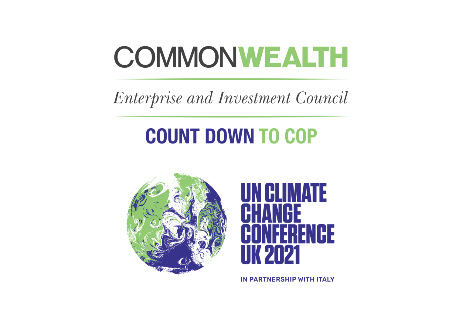 COMMONWEALTH COUNTDOWN TO COP26