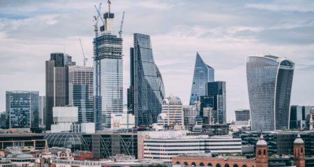 UK Chancellor hails London tech success as capital beats European competitors